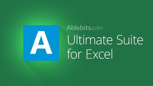 Ablebits Ultimate Suite for Excel Business Edition 2020.1.2420.493-yangyanghub