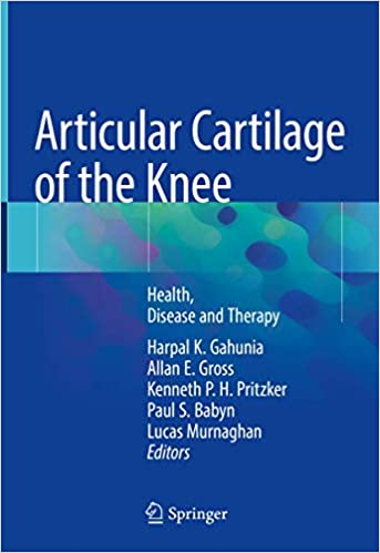 Articular Cartilage of the Knee: Health, Disease and Therapy-yangyanghub