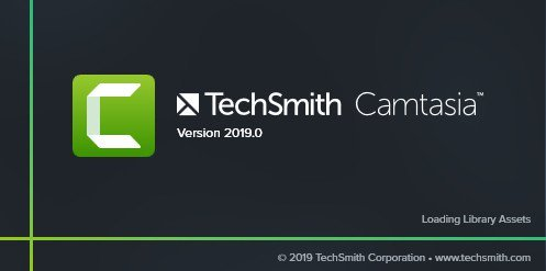 TechSmith Camtasia 2019.0.10 Build 17662 (x64)-yangyanghub