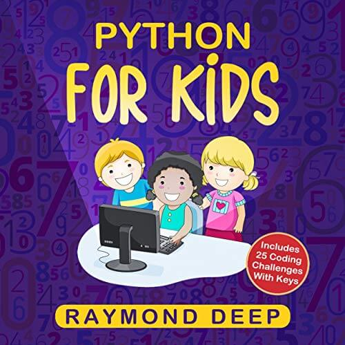 Python for Kids: The New Step-by-Step Parent-Friendly Programming Guide With Detailed Instructions-yangyanghub