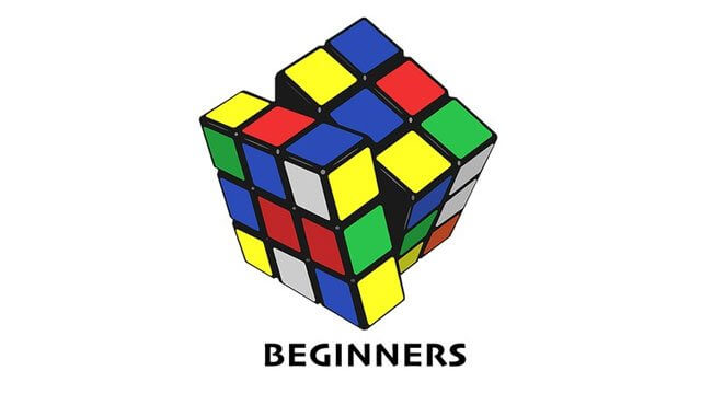 Rubik's Cube for Beginners - Made Simple-yangyanghub