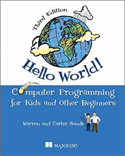 Computer Programming for Kids and Other Beginners+code 2th+3th-yangyanghub
