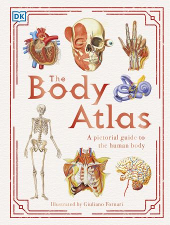 The Body Atlas: A Pictorial Guide to the Human Body-yangyanghub