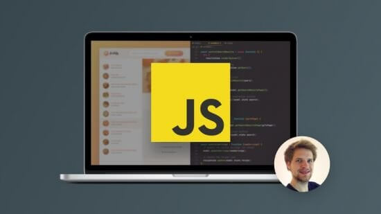 ^The Complete JavaScript Course 2020: From Zero to Expert-yangyanghub