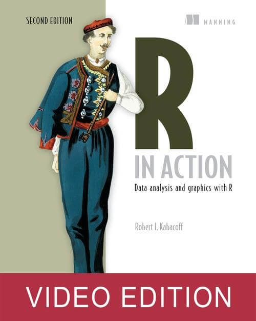 R in Action: Data Analysis and Graphics with R 原版+中文版+videio版本-yangyanghub
