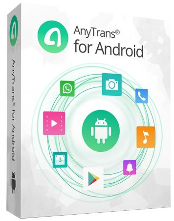 AnyTrans for Android 7.3.0.20200910 Multilingual-yangyanghub