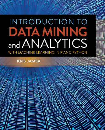 Introduction to Data Mining and Analytics : With Machine Learning in R and Python-yangyanghub