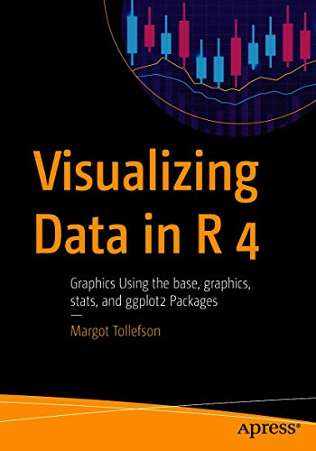 Visualizing Data in R 4 Graphics Using the base, graphics, stats, and ggplot2 Packages-yangyanghub