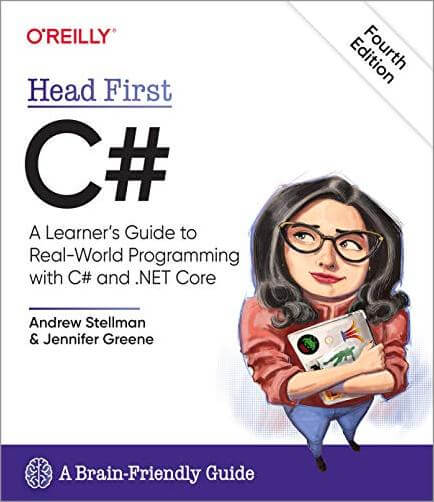 Head First C#: A Learner's Guide to Real-World Programming with C# and .NET Core, 4th Edition [PDF]-yangyanghub