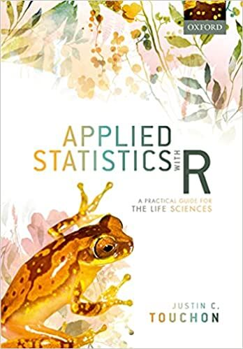 Applied Statistics with R: A Practical Guide for the Life Sciences-yangyanghub