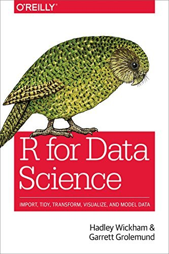 R for Data Science: Import, Tidy, Transform, Visualize, and Model Data+cn+exercise-yangyanghub